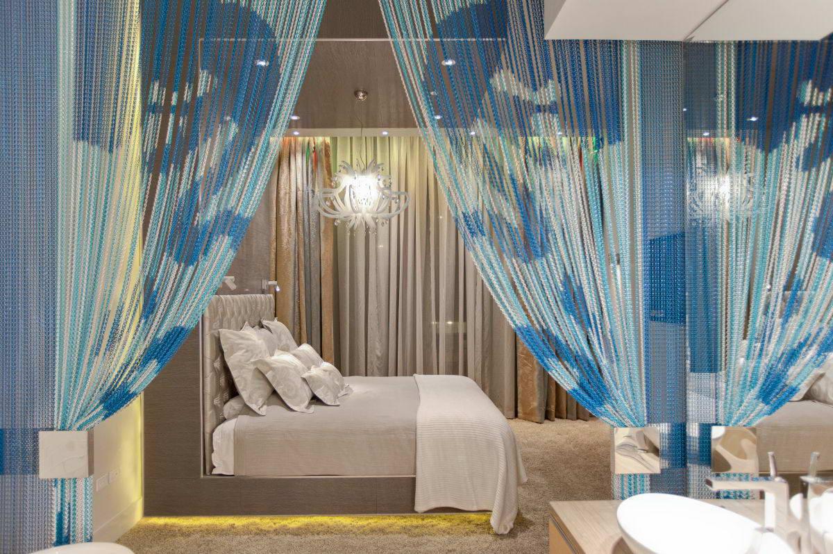 Modern Bedroom Curtains Amazoncom