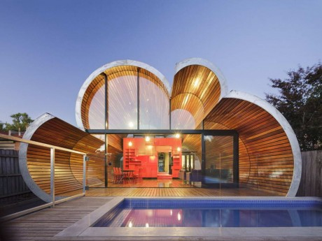 Plans To Build Crazy Birdhouses   Shed Plans  Ozark